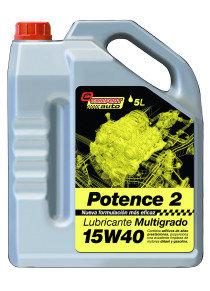 producto confortauto cambio de aceite y filtro potence2 15w40