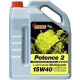 CONFORTAUTO Cambio de aceite y filtro Potence2