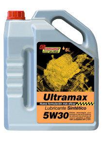 producto confortauto cambio de aceite y filtro ultramax  5w30