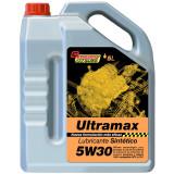 CONFORTAUTO Cambio de aceite y filtro Ultramax
