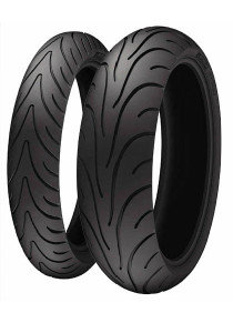 neumatico michelin pilot road 2 190 55 17 75 w