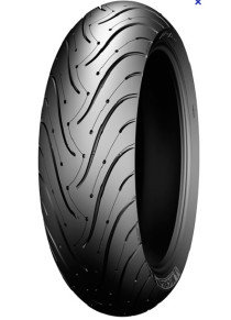 neumatico michelin pilot road 3 190 55 17 75 w