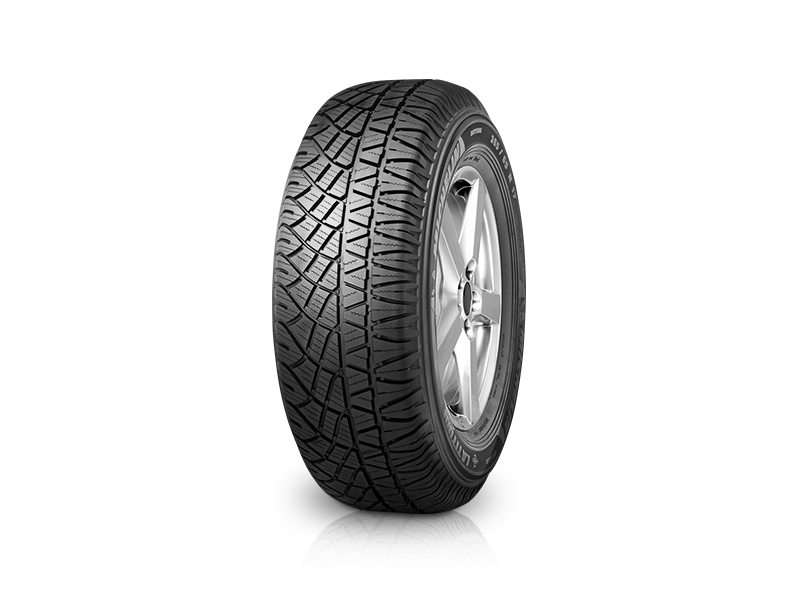 MICHELIN LATITUDE CROSS 235/70R16106H