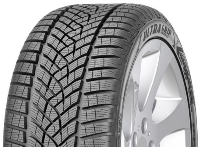 Goodyear Ultragrip Performance Gen1 / Fuel Efficiency: C, Wet Grip: B, Ext. Rolling Noise: 68db, Rolling Noise Class: A