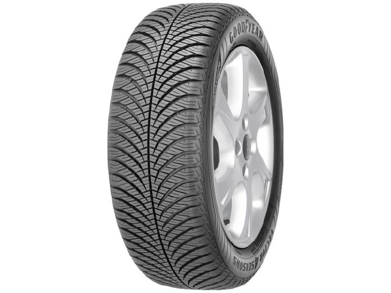 GOODYEAR VECTOR 4SEASONS G2 205/55R1691V