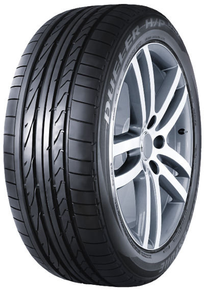 Bridgestone Pneu Dueler H/p Sport 225/60 R17 99 H