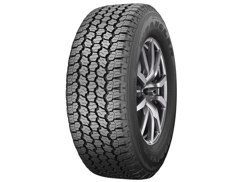 GOODYEAR WRANGLER AT ADVENTURE 255/65R17110T