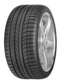 Goodyear Eagle F1 Asymmetric Xl Ao Rft