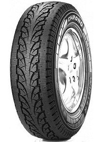 neumatico pirelli winter chrono 225 75 16 118 r